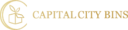 Capital City Bins Logo