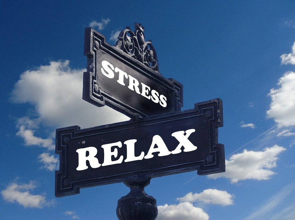 How to cope with moving stress is time-consuming