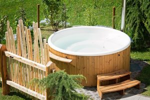 Hot-tub