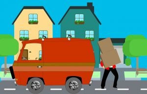 Packing collectible items are the specialty of moving companies