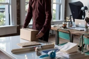 You need to think carefully on should your hire professional packers