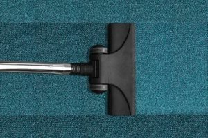 Vacuum cleaner - beside eco-friendly cleaning products to use, you will need the vacuum as well