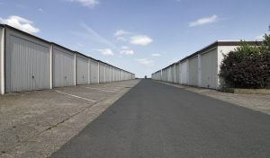 Storage units you can rent before you move your tools.