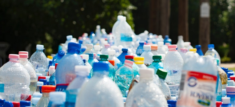 Recycling is greatly going to reduce your carbon footprint